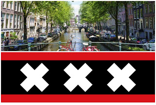 Amsterdam now paying the price for its collapse for years