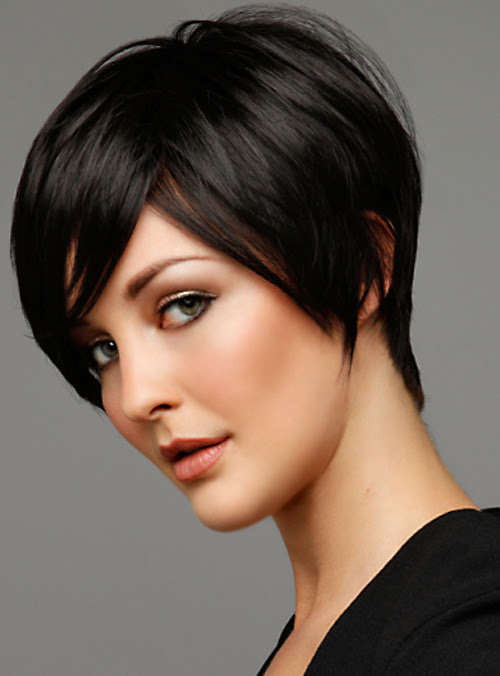 Short Hairstyles - Popular Short Hairstyles