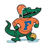University of Florida Women's Water Polo