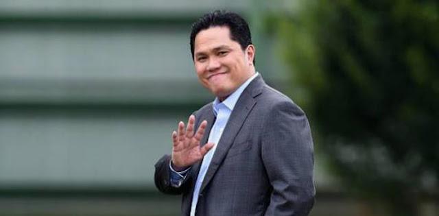 Erick Thohir Harusnya Copot Direksi Tukang Nyinyir, Jangan Cuma Nyindir