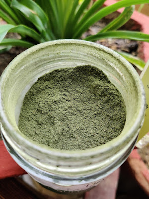 Organic Face Mask for Acne