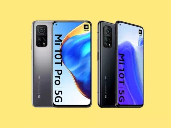 Xiaomi Mi 10T dan Xiaomi Mi 10T Pro