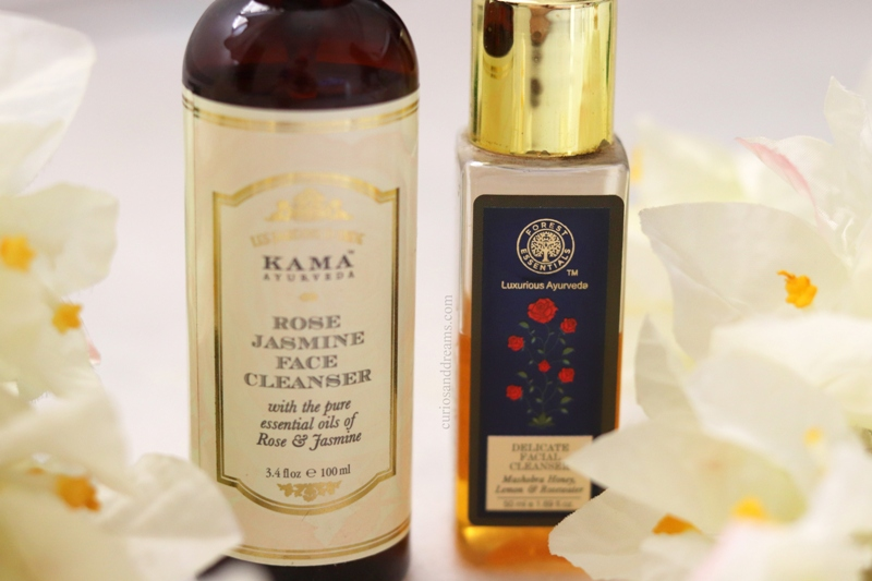 cleansing basics, how to use cleansers, types of cleansers, best cleansers india