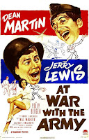 Película At War with the Army Online