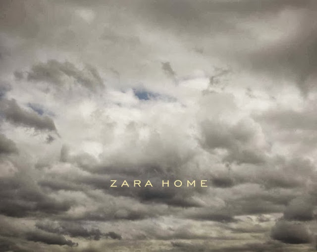 ZARA HOME FALL WINTER 13