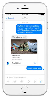 Meet Facebook 'M': An AI-powered personal digital assistant within Messenger