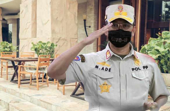 Satpol PP Jabar : Merubah Prilaku Diperlukan Perda