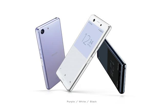 Spesifikasi Sony Xperia Ace