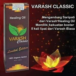 Varash Oil Classic