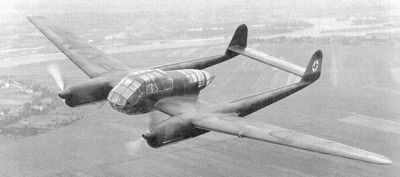 Focke Wulf Fw 189 Uhu worldwartwo.filminspector.com