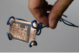 How to make PCB at home l