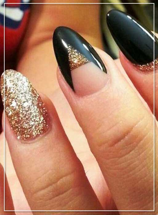 15 Cute Nail Designs Will Definitely Make You Surprise