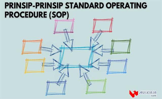 Prinsip-Prinsip Pada SOP