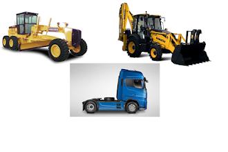 Έγκριση Διενέργειας Διαγωνισμού για Προμήθεια   Τριών (3) Νέων Μηχανημάτων   για το  Αμαξοστάσιο της  Π.Ε. Καστοριάς