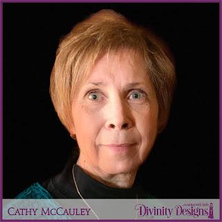 Cathy McCauley