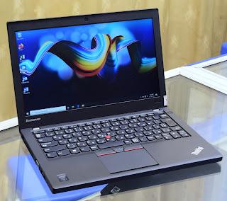 Jual Laptop Lenovo ThinkPad X250 Core i5 di Malang