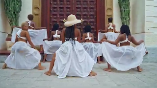 Diamond Platnumz – Jeje Dance