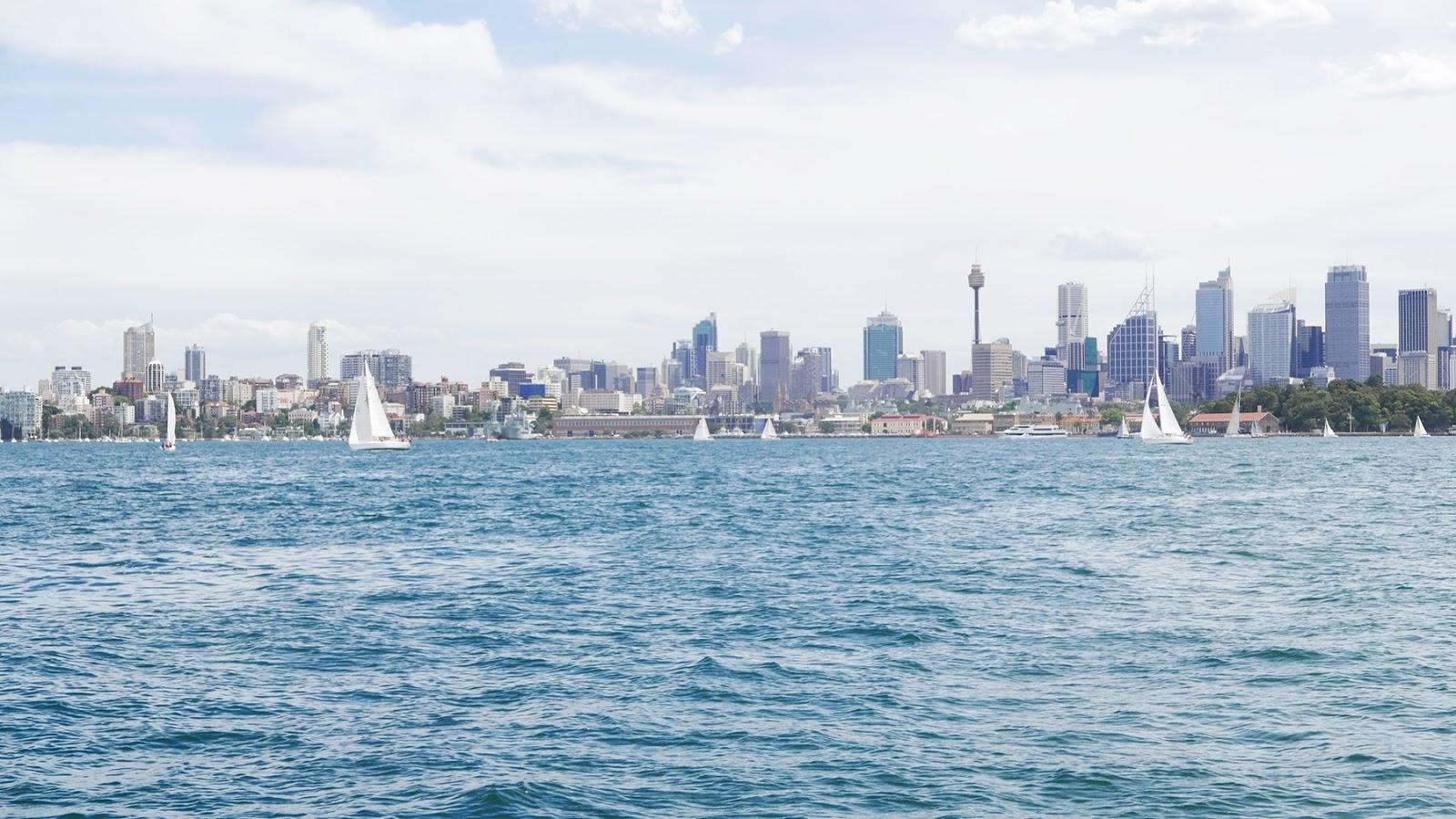 Euriental | luxury travel & style | Manly, Sydney, Australia