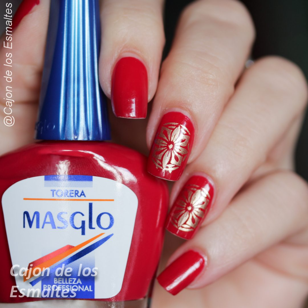 Esmaltes de uñas Masglo - Cajon de los esmaltes