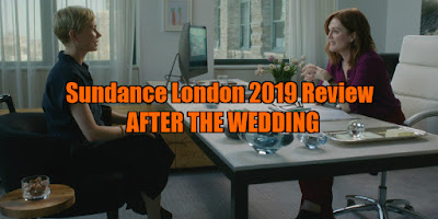 after the wedding review