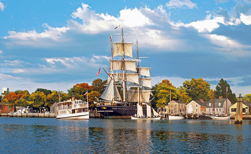 10 Best Family Vacations in the Northeast