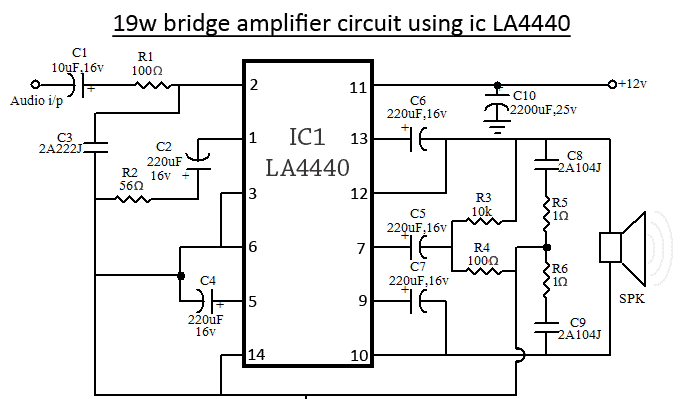 subwoofer amplifier diagram subwoofer image wiring subwoofer circuit diagrams the wiring diagram on subwoofer amplifier diagram
