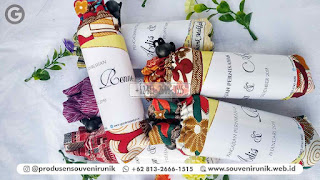 souvenir pengajian menjelang pernikahan | +62 813-2666-1515