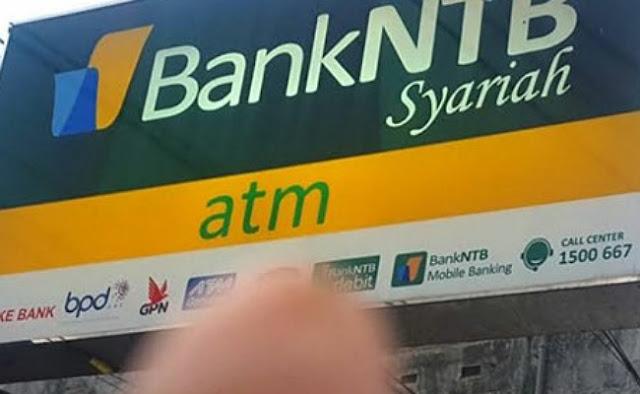 Kode Bank NTB Syariah Terbaru, Cara Transfer M-Banking