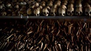 Historical commission reports, 'Blind' France bears responsibility on Rwanda genocide