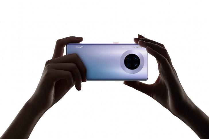 7 Ponsel Flagship Bulan Ini: Huawei Mate 30 Pro sampai Pixel 4 XL