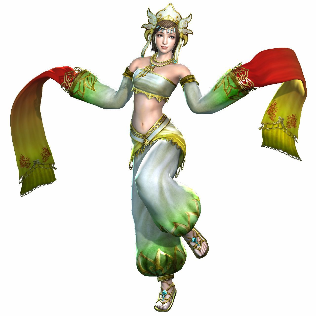 Review: Warriors Orochi 3 Hyper (Wii U)