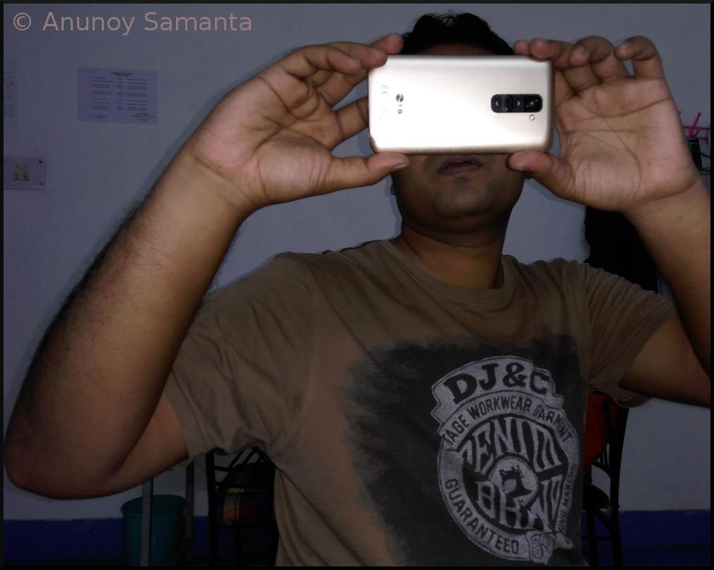 Lenovo Vibe P1 Smartphone Camera Review | Clicking Photos on