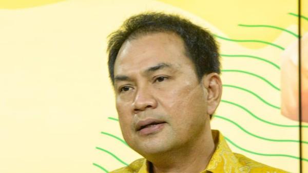 Sikap Dingin Golkar Tanggapi Kasus yang Seret Azis Syamsuddin