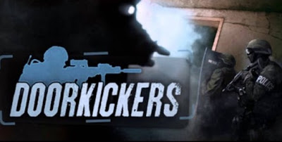 Door Kickers Mod Apk + Data free on Android
