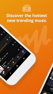 Audiomack | Download New Music & Mixtapes v4.9.0 [Unlocked] APK