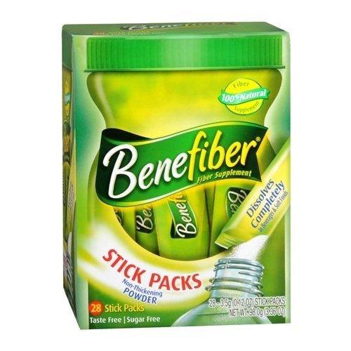 benefiber samples