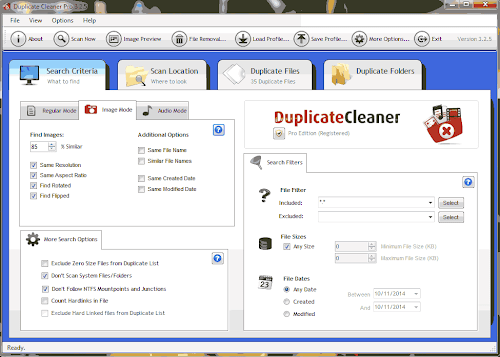 How to Remove Duplicate Files in Windows 7, 8 PC and Cleanup Drive
