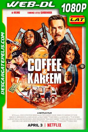Coffee y Kareem (2020) 1080p WEB-DL Latino – Ingles