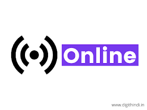 Online in hindi