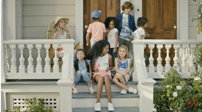 Canzone Pubblicità H&M spot con Bambini 2016 | Musica spot HM 2016