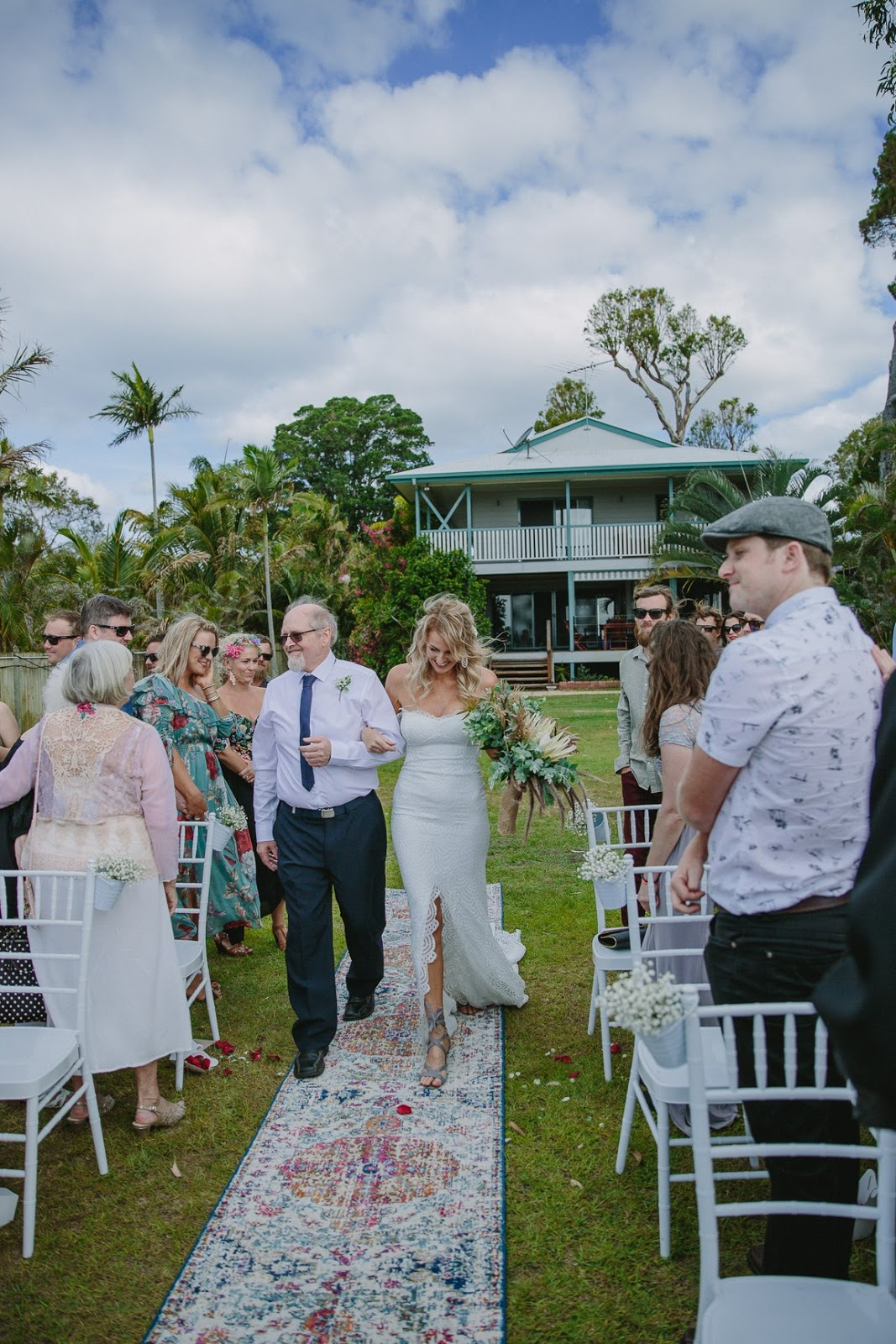 NORTH STRADBROKE ISLAND WEDDINGS