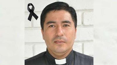 imagem de Padre Luis Modesto Escudero Moreno