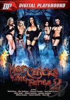 Hot Chicks Big Fangs 2 xXx (2015)
