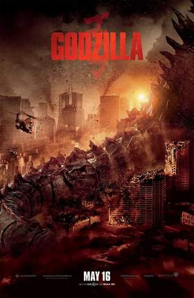 Godzilla 2014 Full Movie Dual Audio ORG Hindi BluRay 480p Download