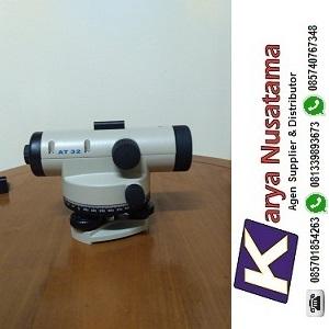 Jual Waterpassmind AT-32 Automatic Level  1.0mm di pekanbaru
