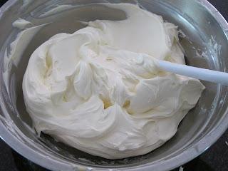 Cara Membuat Butter Cream