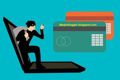 Tips aman terhindar dari serangan carding atau spam credit card