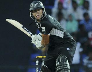 New Zealand vs Pakistan 24th Match ICC Cricket World Cup 2011 Highlights