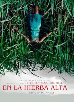 descargar En la hierba alta en Español Latino