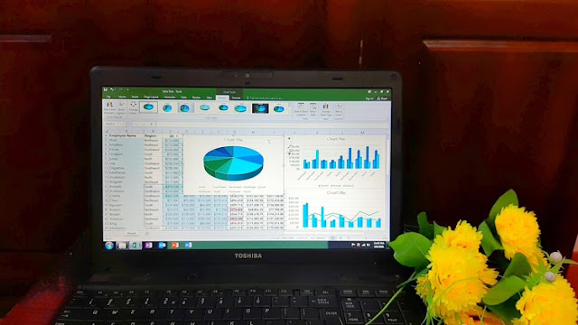 Office Productivity Microsoft Excel